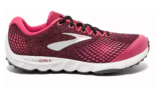 Buy Brooks PureGrit 7 Women's Running Shoes Online at thetristore.com