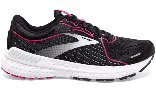 Buy Brooks Adrenaline GTS 21 Women's Running Shoes Online at thetristore.com