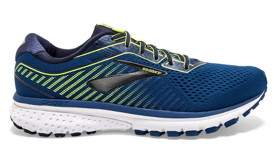 Buy Brooks Ghost 12 Men's Running Shoes  Online at thetristore.com