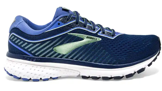 Buy Brooks Ghost 12 Women's Running Shoes  Online at thetristore.com