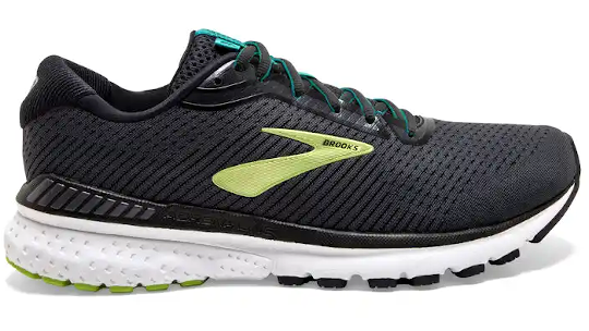 Buy Brooks Adrenaline GTS 20 Men's Running Shoes Online at thetristore.com