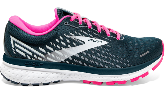 Buy Brooks Ghost 13 Women's Running Shoes Online at thetristore.com