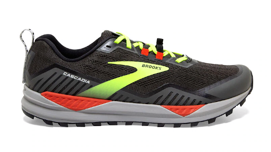 Buy Brooks Cascadia 15 Men's Trail Running Shoes Online at thetristore.com