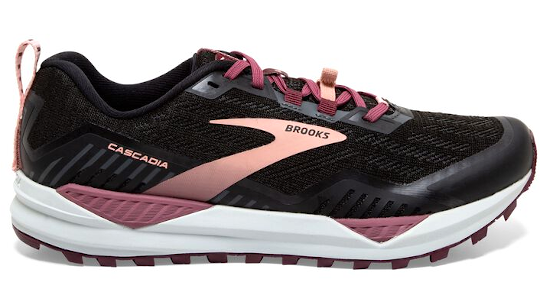 Buy Brooks Cascadia 15 Women's Trail Running Shoes Online at thetristore.com