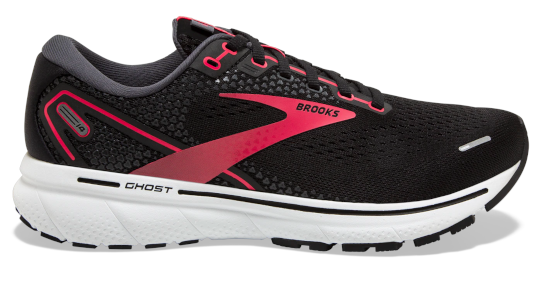 Buy Brooks Ghost 14 Women's Running Shoes Online at thetristore.com