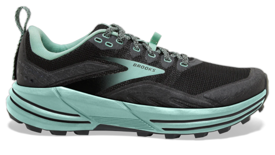 Buy Brooks Cascadia 16 Women's Running Shoes Online at thetristore.com