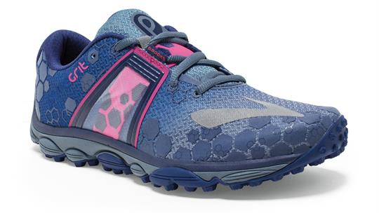 Brooks Puregrit 4 Women S Trail Running Shoes The Tri Store