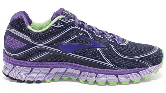 Buy  Brooks Adrenaline GTS 16 Women's Running Shoes Online at thetristore.com