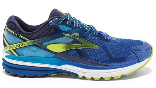 Buy  Brooks Ravenna 7 Men's Running Shoes Online at thetristore.com