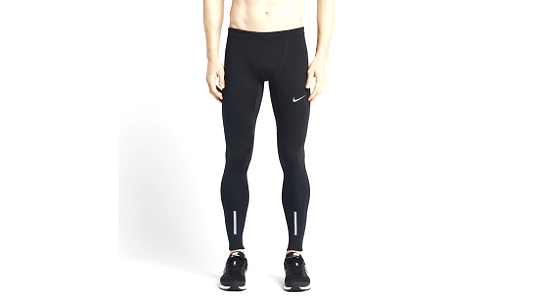 Buy Nike Power Tech Men's Running Tights Online at thetristore.com