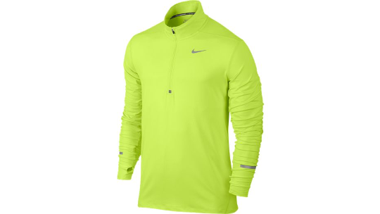 Buy  Nike Dri-Fit Element Men's Half Zip Online at thetristore.com