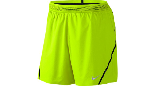 Buy Nike Aeroswift Men's Short 5 IN Online at thetristore.com
