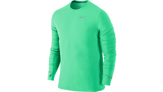Buy  Nike Dr-Fit Contour Men's Running Top Online at thetristore.com