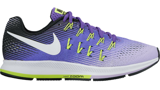 Buy Nike Air Zoom Pegasus 33 Women's Running Shoes 2017 Online at thetristore.com