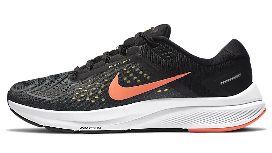 Buy Nike Air Zoom Structure 23 Men's Running Shoe Online at thetristore.com
