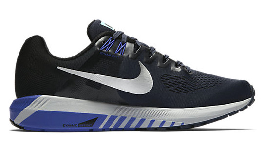 Buy  Nike Air Zoom Structure 21 Women's Running Shoes Online at thetristore.com