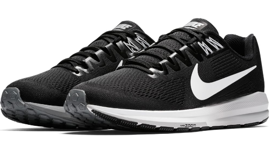 Buy Nike Air Zoom Structure 21 Running Shoes Online at thetristore.com