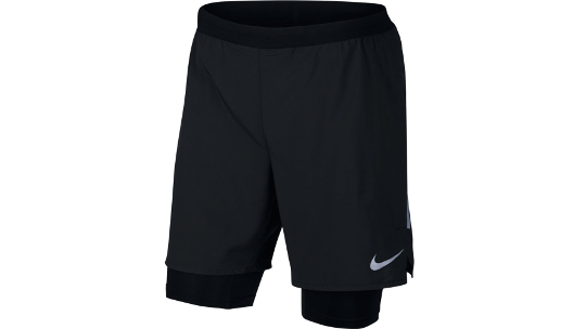 Buy  Nike Men's Flex Stride 2in1 7inch Running Shorts Online at thetristore.com