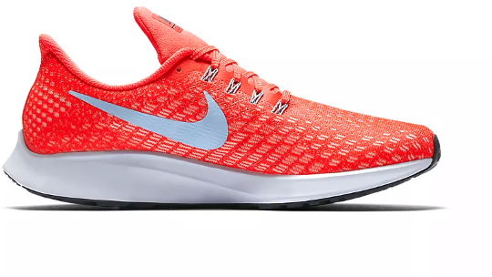 newest collection 3b12e feda3 Nike Air Zoom Pegasus 35 Men's Running Shoes - £79.99 - The Tri Store