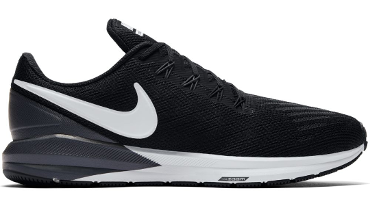 Buy Nike Air Zoom Structure 22 Men's Running Shoes Online at thetristore.com