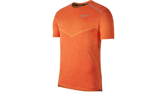 Buy Nike Men's TechKnit Ultra Running Top  Online at thetristore.com