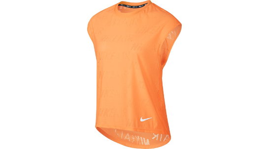 Buy Nike Air Women's Short-Sleeved Running Top Online at thetristore.com