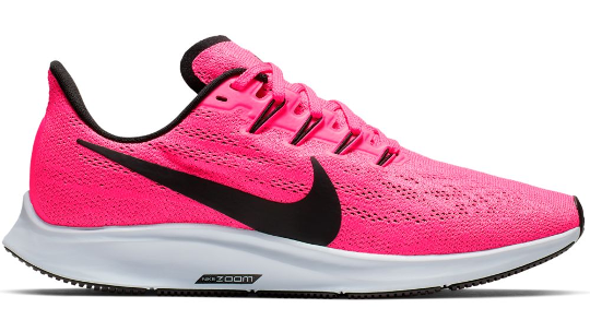 Buy Nike Air Zoom Pegasus 36 Women's Running Shoes Online at thetristore.com