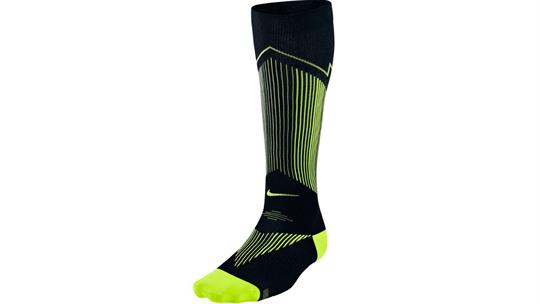 Buy  Nike Elite Graduated Compression OTC Run Socks Online at thetristore.com