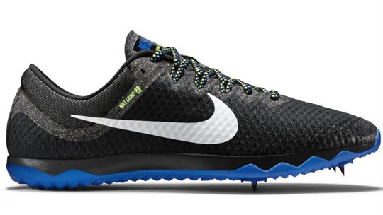 Nike Zoom Rival Xc Cross Country Spikes The Tri Store