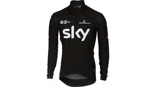 Buy  Castelli Team Sky Perfetto Long Sleeve Online at thetristore.com