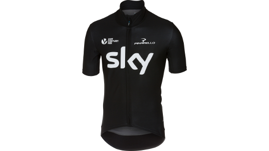 Buy  Castelli Team Sky Gabba 3  Online at thetristore.com