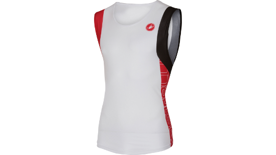 Buy  Castelli T.O ALII Men's Run Top  Online at thetristore.com