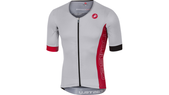 Buy Castelli Free Speed Men's Race Jersey  Online at thetristore.com