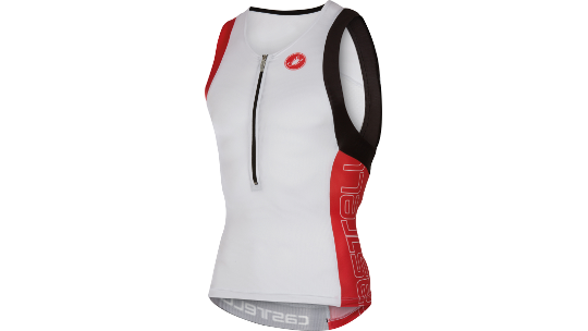 Buy  Castelli Free Men's Tri Top  Online at thetristore.com
