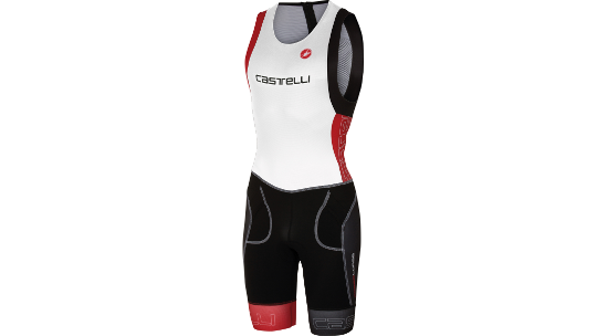 Buy Castelli Free ITU Legal Men's Tri Suit  Online at thetristore.com