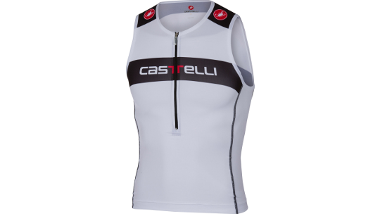 Buy Castelli Core Tri Top Online at thetristore.com