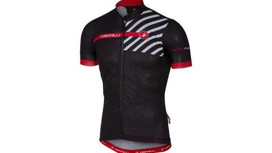 Buy  Castelli Free AR 4.1 Jersey FZ  Online at thetristore.com