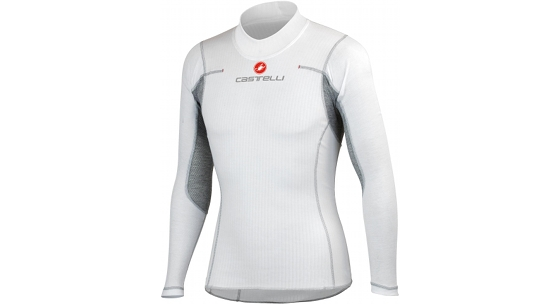 Buy  Castelli Flanders Long Sleeve Baselayer Online at thetristore.com