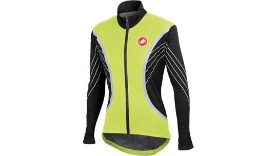 Buy  Castelli Misto Waterproof Cycling Jacket Online at thetristore.com
