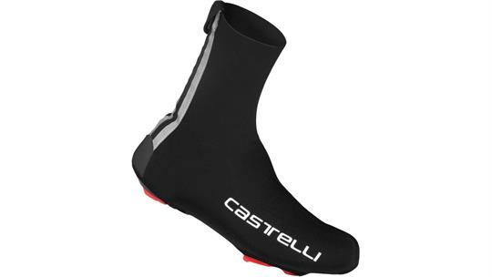 Buy  Castelli Diluvio 16 Shoe Covers Online at thetristore.com