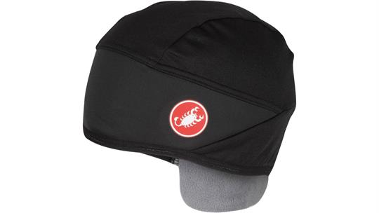 Buy  Castelli Estremo Windstopper Skully Cycling Hat Online at thetristore.com