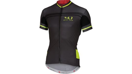 Buy  Castelli Free AR Jersey 4.1 Online at thetristore.com