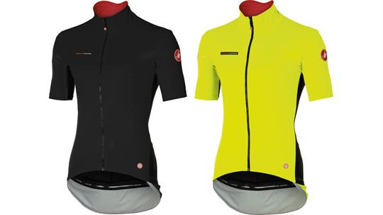 Buy Castelli Perfetto Light Short Sleeve Jersey Online at thetristore.com