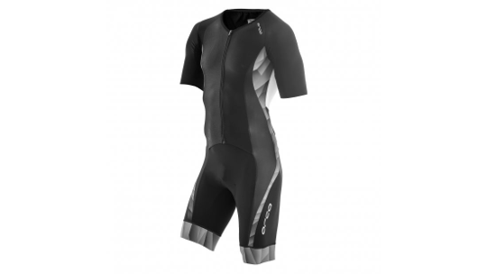 Buy Orca 226 Short Sleeve Triathlon Race Suit 2017 Online at thetristore.com