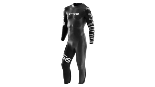 Buy  Orca S6 Men's Wetsuit 2017 Online at thetristore.com