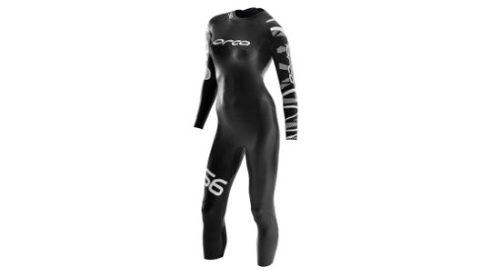 Buy  Orca S6 Women's Wetsuit 2017 Online at thetristore.com