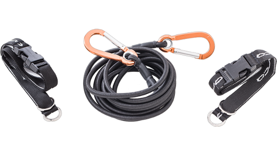 Buy  Orca Swim/Run Bungee Cord Online at thetristore.com