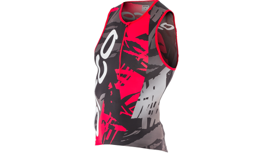 Buy Orca 226 Men's Triathlon Tank Top 2018 Online at thetristore.com