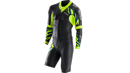 Buy  Orca RS1 Men's Swim/Run Wetsuit 2018 Online at thetristore.com