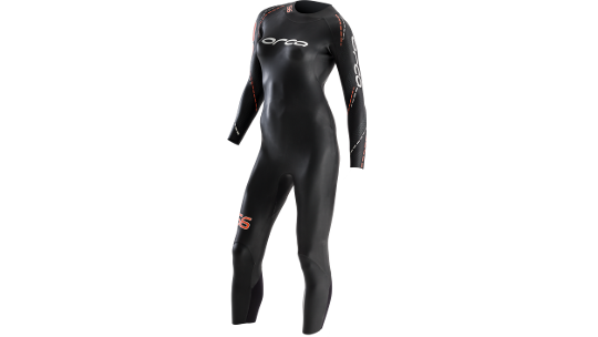 Buy  Orca S6 Women's Wetsuit 2018  Online at thetristore.com
